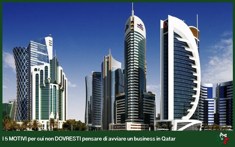 avviare business in qatar